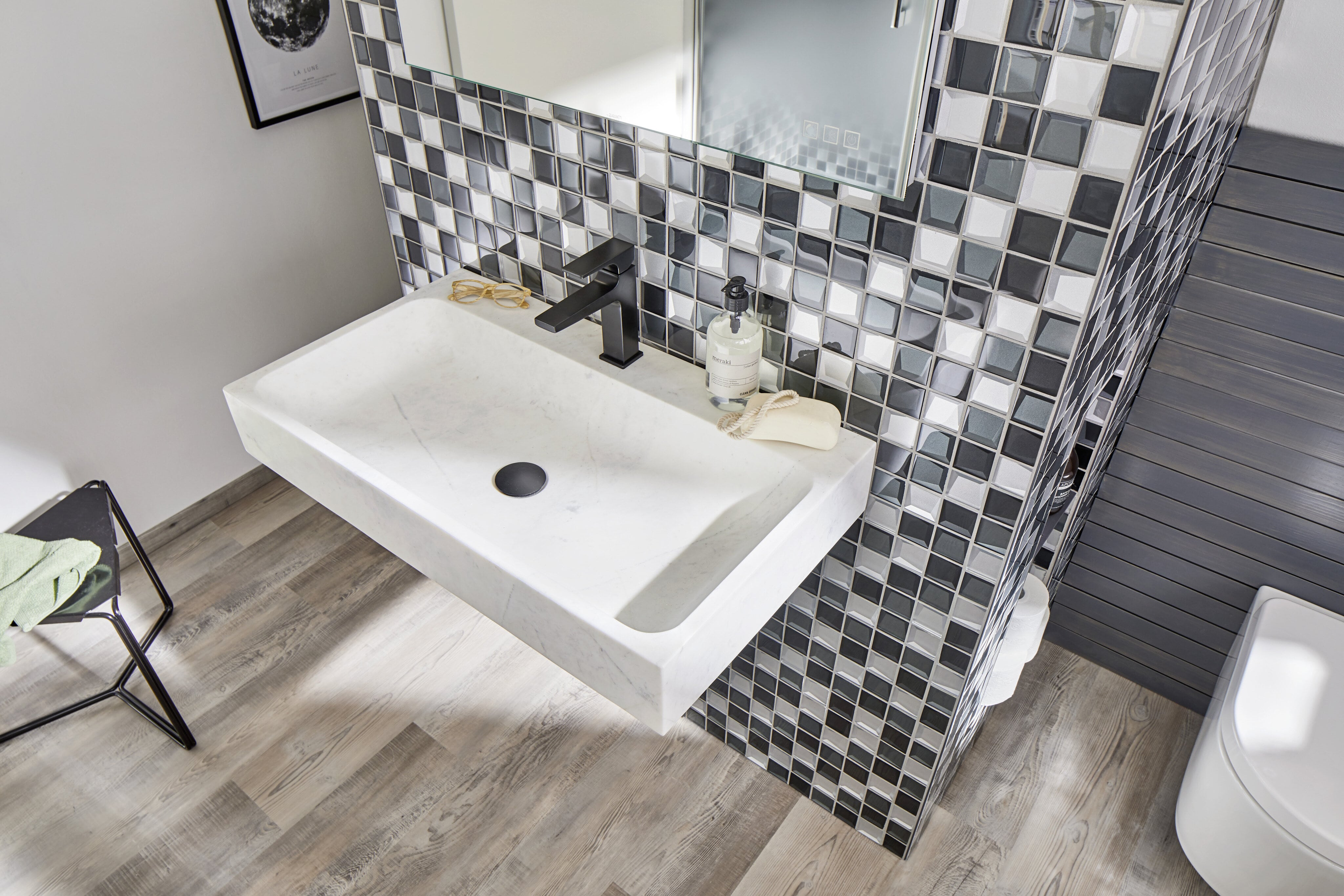 Faucets For Bathroom Shower And Kitchens Hansgrohe Usa